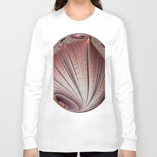She Sells Seashells . . .  Long Sleeve T-shirt