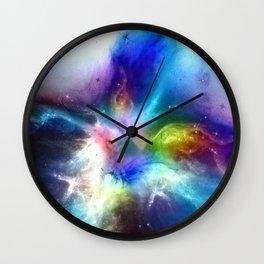 θ Atlas Wall Clock