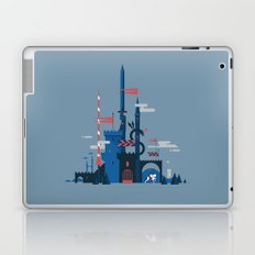 Myth & Legend Laptop & iPad Skin