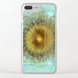 Extemporalness Truth Flower  ID:16165-122107-96941 Clear iPhone Case