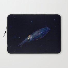 Squid princess of the deep Laptop Sleeve