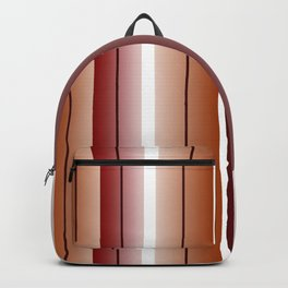 Coffee Color Backpack