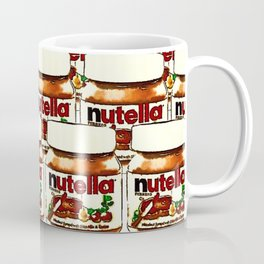 Nutella-76 Coffee Mug
