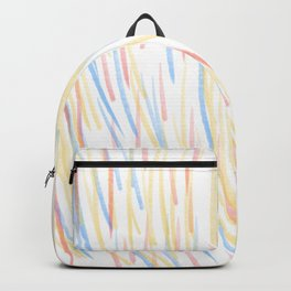 Refraction in Action Backpack