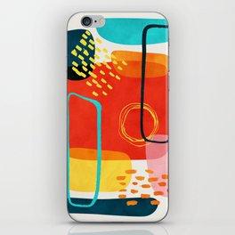 Ferra iPhone Skin