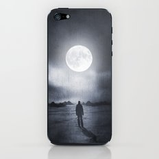 I can see you in my dreams iPhone & iPod Skin