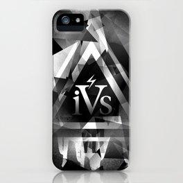 iPhone 4S Print - Reverse iPhone Case