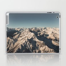 Lord Snow - Landscape Photography Laptop & iPad Skin