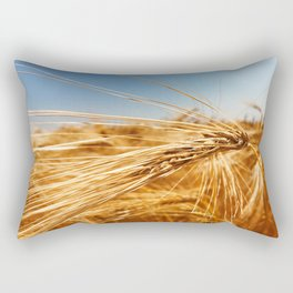treasures of summer Rectangular Pillow