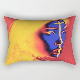 Zina Rectangular Pillow