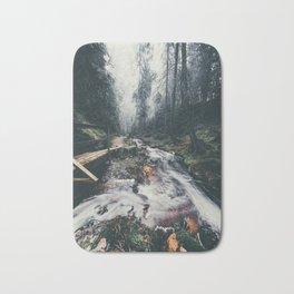 Foggy Feelings Vol.5 Bath Mat