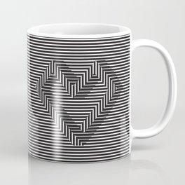 le coeur impossible (nº 1) Coffee Mug