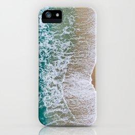 Surf II iPhone Case
