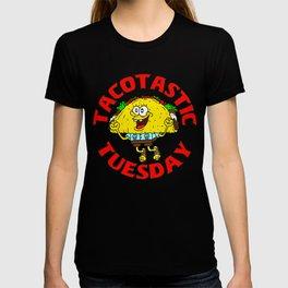 TACOTASTIC TUESDAY! T-shirt