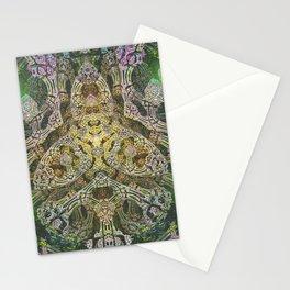 Dragon's Den Stationery Cards