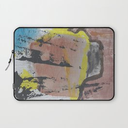 2017 Composition No. 29 Laptop Sleeve