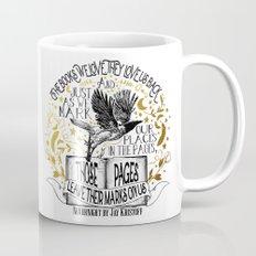 Nevernight - Books Love Us Mug