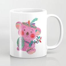 The Pink Koala Mug
