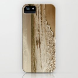 The Divine Music of Love iPhone Case