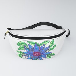 Art By Alison Love Fanny Pack