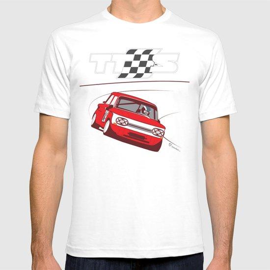 Prinz T-shirt