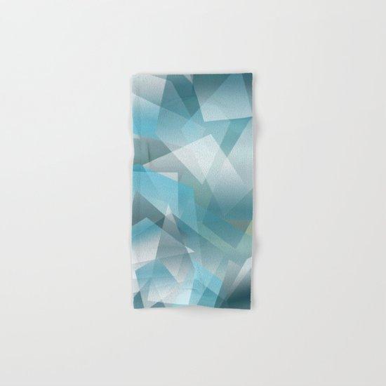 Abstract 208 Hand & Bath Towel