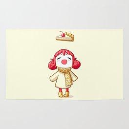 Cherry Pie Rug