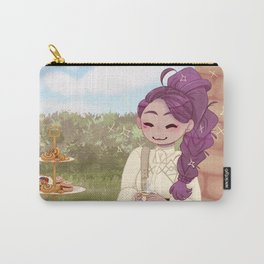 I have gratitude Carry-All Pouch