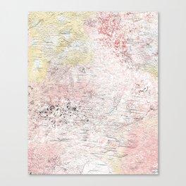 Suggestion Canvas Print