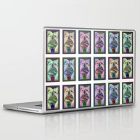 valentines Laptop & iPad Skins featuring Valentines by Kaleidoscopic