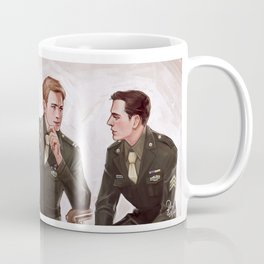 Two Kids from Brooklyn Coffee Mug
