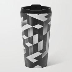 isyhyrrt gryy Metal Travel Mug