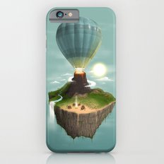 The Great Tropical Escape Slim Case iPhone 6s