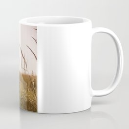Sunflower Dreams & Windmill Memories... Coffee Mug