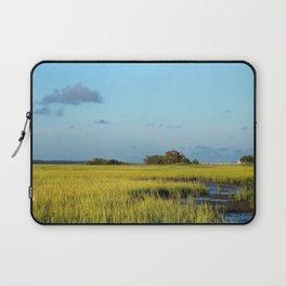 Island View Laptop Sleeve
