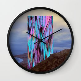 U/26 Wall Clock