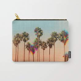 Glitch beach Carry-All Pouch