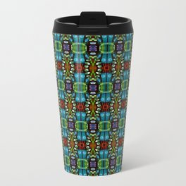 LA Smog 5 Metal Travel Mug