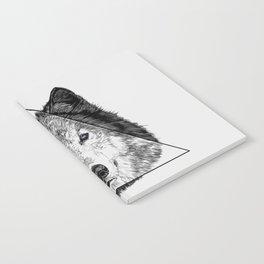 Trinity Wolf Notebook