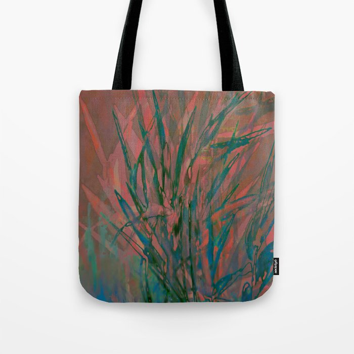 Fields Tote Bag