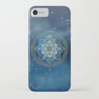 celtic iPhone & iPod Cases featuring Celtic Dream by MSheehan
