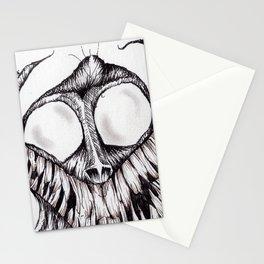 Goblin Kid Stationery Cards