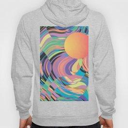 Magnetic Storm Hoody