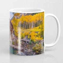 Crystal Mill Coffee Mug