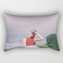 Julia Rectangular Pillow