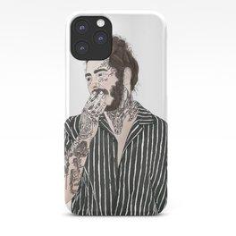 Posty iPhone Case