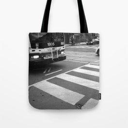 TTC street Tote Bag