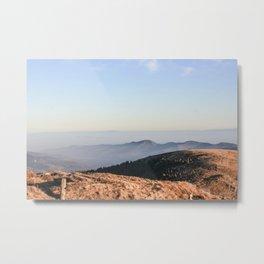 Paysage-F11 Metal Print