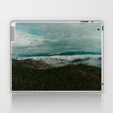 Autumn Wilderness Laptop & iPad Skin