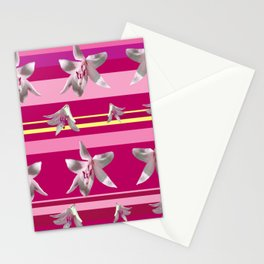 Floral Joy Stationery Cards